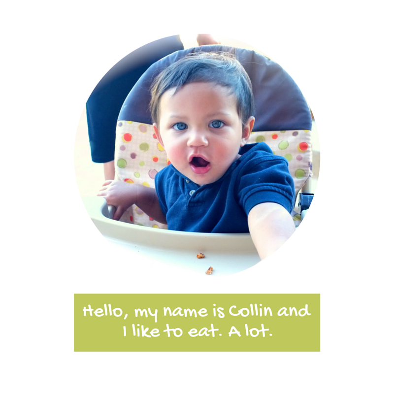 hello my name is collin