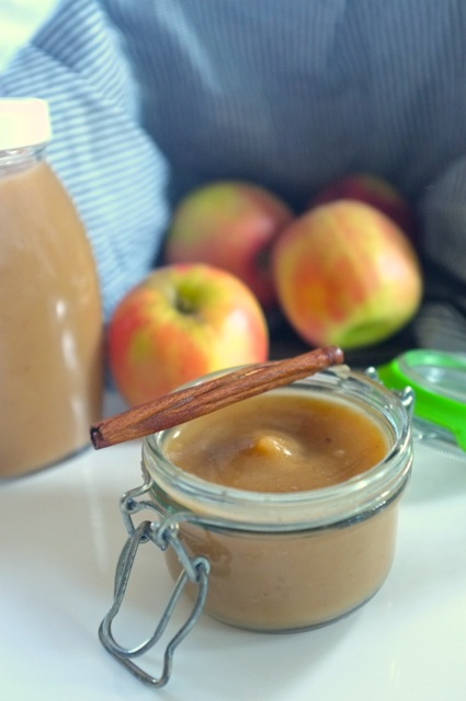 rto crockpot apple sauce gift